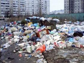 Ответственность за нарушение правил размещения контейнеров для складирования бытового мусора возле жилых домов