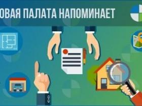 Россияне смогут запросить сведения о недвижимости онлайн ссайта Кадастровой палаты